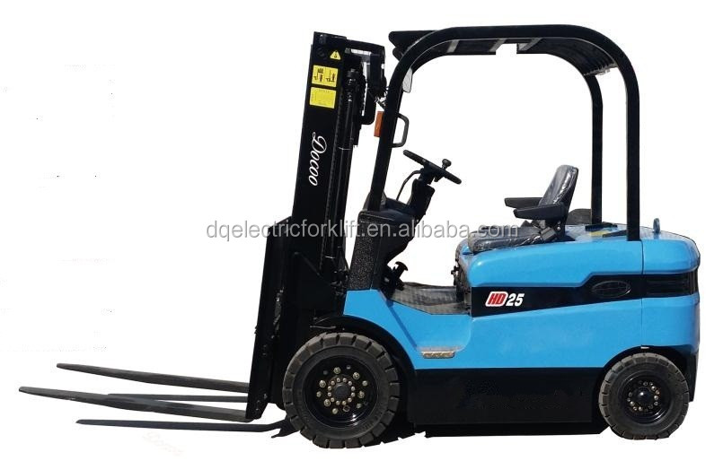 forklift hydraulic oil