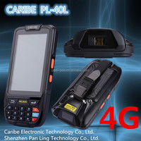 CARIBE PL-40L Ad092 industrial rugged computer with Bluetooth 1D barcode Scanner Mobile Rugged android Tablet PC