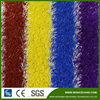High Standard Synthetic Colors Football Turf/Artificial Grass For Soccer
