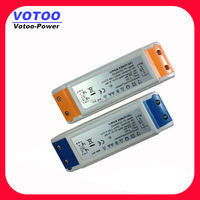 constant voltage 12v led driver 25w ac dc