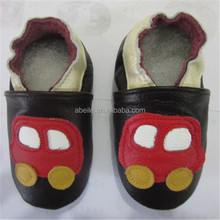 Car design Adorable cute baby kids crochet shoes hand made knitting pattern baby shoes infant toddlers shoes