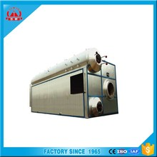 Horizontal Style and 1.0Mpa,Low Pressure Pressure hot water boiler