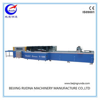 bread sealing machine cake food packing machine