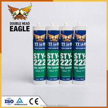 Low Cost Gray General Purpose Structural Neutral Curing Silicone Sealant