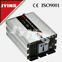 pure sine wave inverter 12V ac 220V 150W wall pack inverter air conditioning