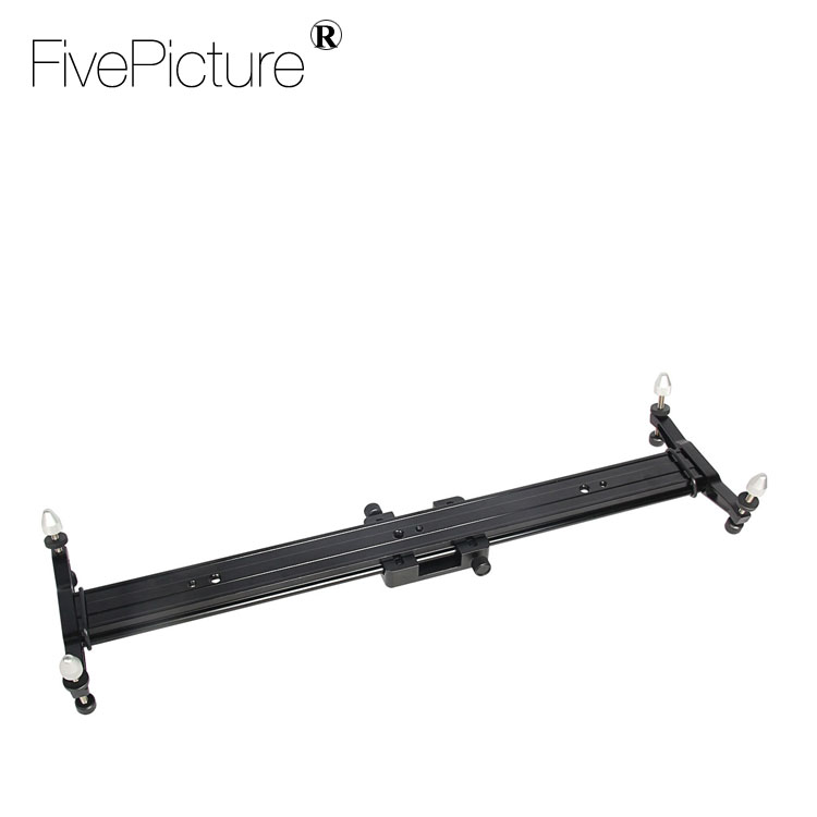 "24""/60cmwheel camera dolly slider trackcamera dslr dolly film photography shooting for video equipment"