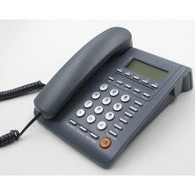 Wholesale High Quality talking caller id phone corded telephone