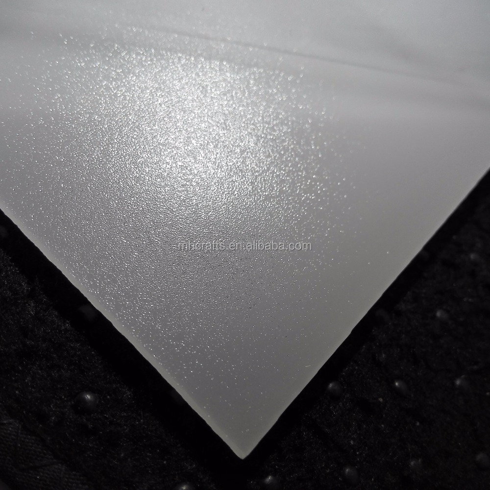 acrylic light diffuser <strong>sheet</strong>