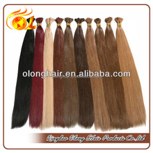 Different Colors Raw Unprocessed Cheap Brazilian Virgin Hair Bulk,Brazilian Hair Bulk