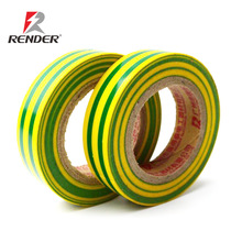 Electrical insulation tape manufacturers suppliers ground wire tape pvc adhesive