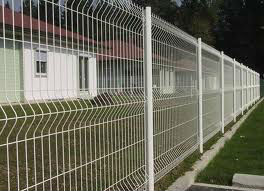 fiberglass fence posts terrace fence iron fence dog kennel