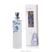 Luxury 100ml room spray for home fragrance use