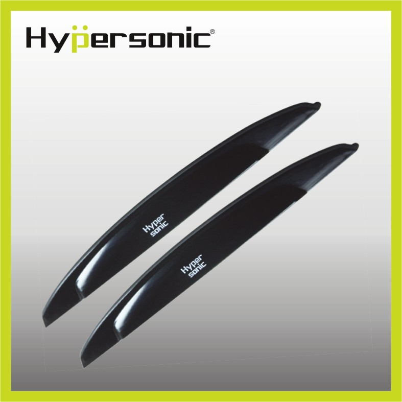 Hypersonic HP6115 car edge door protector car door edge guard