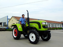 Any color high quality and good price professional farm tractor price in india