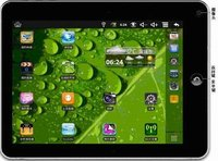 8 inch tablet pc/MID/UMPC/laptop with Android 2.2
