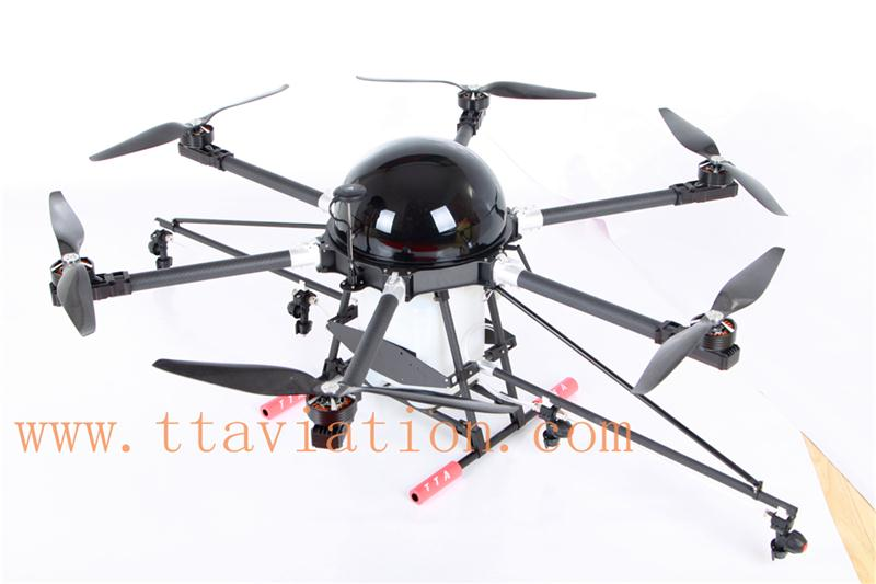 ISO9001 drone gps agricultural uav field sprayer uav unmanned aerial vehicle