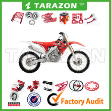 High performance chinese motorcycle spare parts for honda