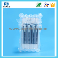 Inflatable air column bag protective electron central vacuum bags
