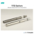 510 thread 400mah VAB CBD oil vape pens battery with usb charger button switch 510 preheating battery Voltage Adjustable