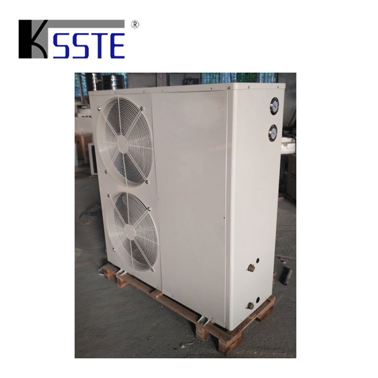 Good quality 20kw /50Hz swimming pool air source heat pump air to water