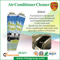 Air Conditioner Cleaner for Auto manufacturer/factory (SGS certificate)