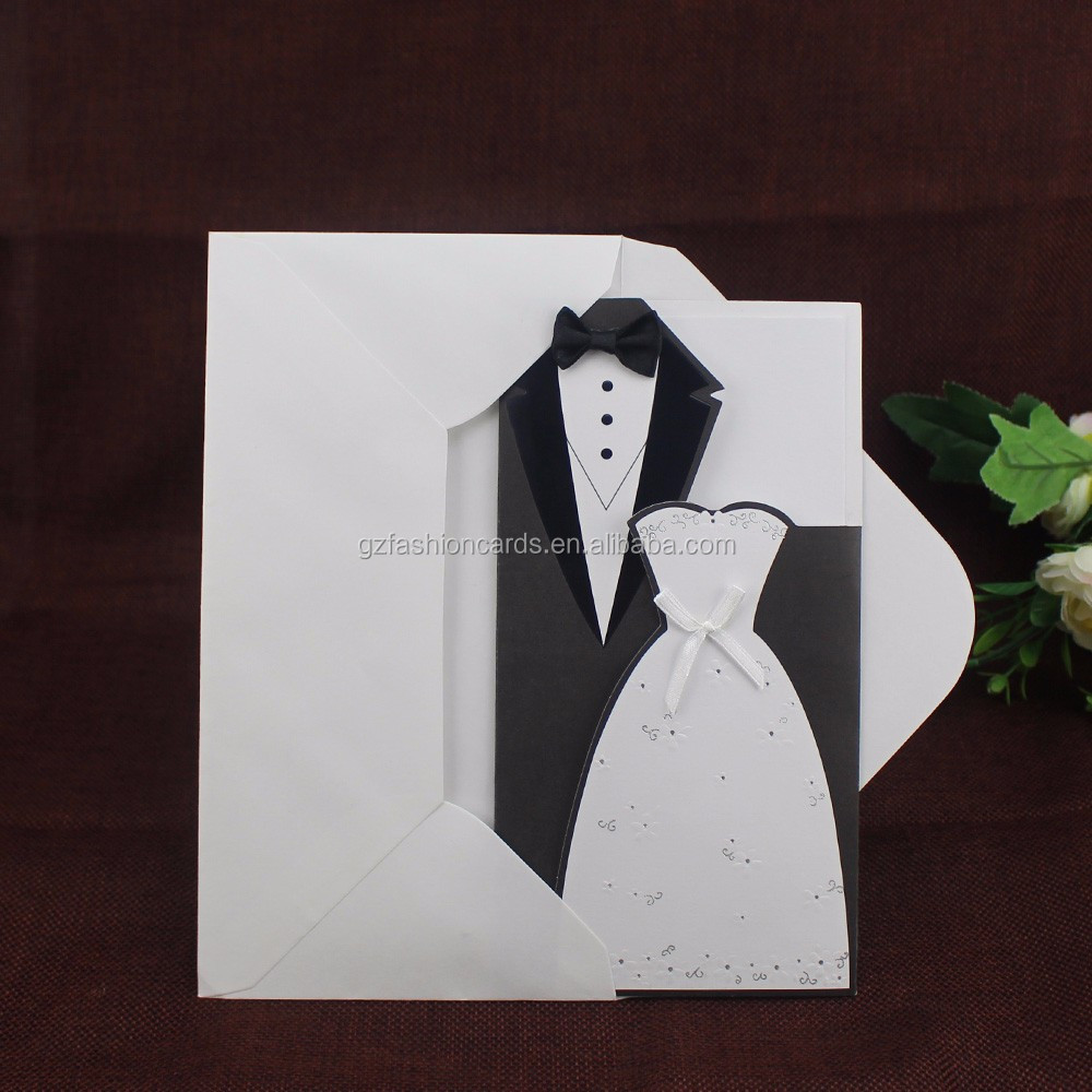 Wholesale groom cards - Online Buy Best groom cards from China ...