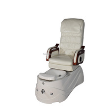 Fashion color optional pedicure chair cover/new design disposable plastic liners for spa pedicure chair
