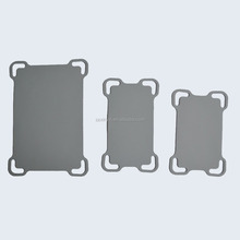 silicone bumper case for 7-8 inch tablets