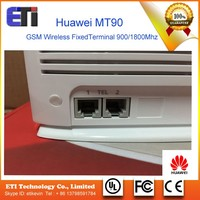 Professional GSM Fixed Wireless Terminal/FWT with 2 RJ11 PSTN ports and USB port