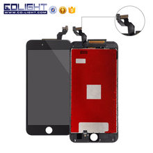 12 months warranty oem mobile phone accessories for iphone 6 plus lcd assembly with digitizer accept Paypal