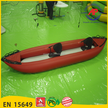 Airpark High quality CE approved aluminum floor inflatable boat size 3 m-9m inflatable fishing boat with cheap price