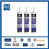 china adhesive best silicone sealant clear good adhesive