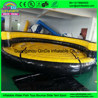 Funny and Excitting Ski Sofa Inflatable Crazy UFO Aqua Water Boat
