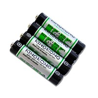 Heavy Duty um-3 ZInc Carbon Battery 1.5V dry cell R6 AA size carbonic battery