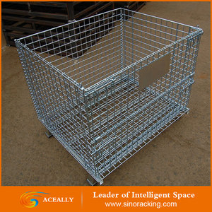 galvanized wire mesh container,quail cages for sale