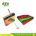 GP Solid Wood Indoor Mini Golf Putting Trainer