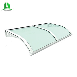 Outdoor Balcony Sun Shades Motorized Aluminum Full Cassette Retractable Chain Arms Awning