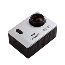 Climbing Skiing Diving Extreme Sports Camera SOOCOO C10 Micro Wifi Sport Action Camera 1080P