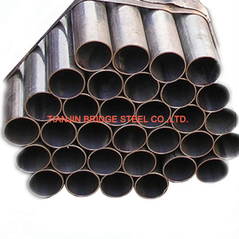 ASTM A 53 astm a572 gr.50 welded steel pipe made in China