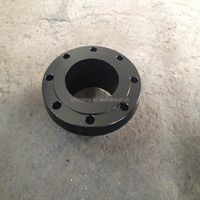 ansi standard alloy 6 inch pipe flange