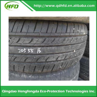 Wholesale used car tire exporter to usa