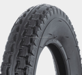 Bicycle Parts Black Bicycle Tire Kids Bike Tyre 12 1/2*2 1/4