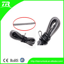 15000-20000lbs strong durable synthetic winch rope