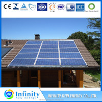 Roof Mounting Home High Efficient 300W