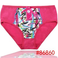 2015 Listed on the new sexy hip for American fat women panties