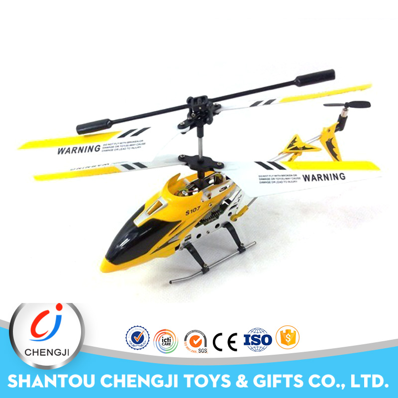 Hot selling 3.5 channel cheap rc helicopter for sale