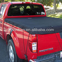 waterproof pvc truck bed covers