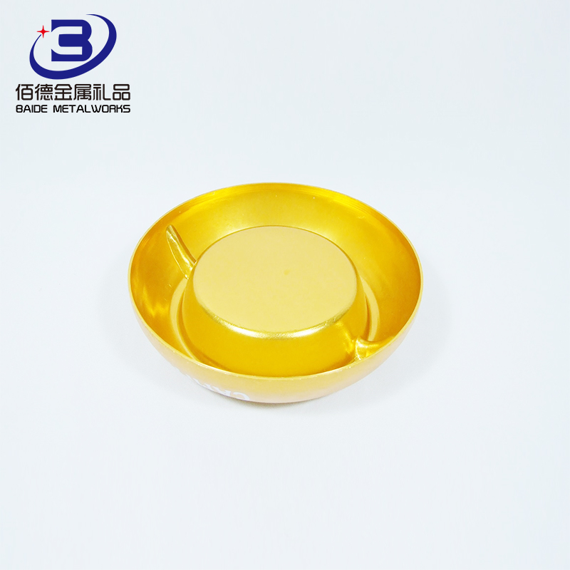 China Wholesale windproof stainless steel metal ashtray