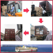 Shipping company for best freight rate from Foshan, Guangzhou, Shanghai in China to worldwide