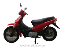 2015 Hot Sale New Style 110cc Cub Motorcycle KM110-9C